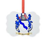 Swale Picture Ornament