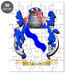 Swale Puzzle