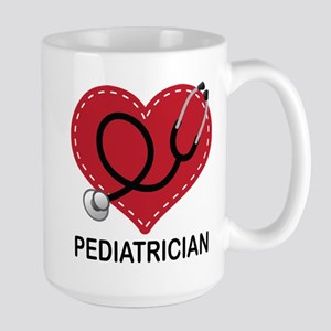 Pediatrician Gift Mugs