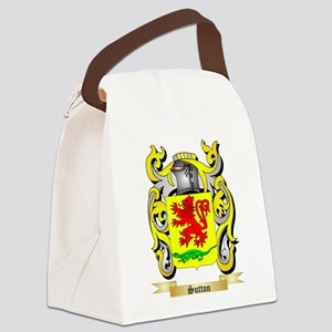 Sutton Canvas Lunch Bag