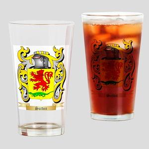 Sutton Drinking Glass