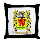 Sutton Throw Pillow