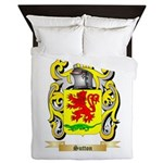 Sutton Queen Duvet