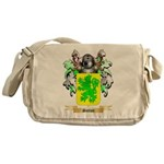 Sutton England Messenger Bag