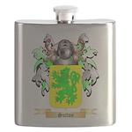 Sutton England Flask
