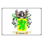 Sutton England Banner