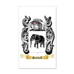 Sutlieff 35x21 Wall Decal