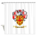 Sutherland Shower Curtain