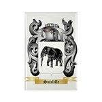 Sutcliffe Rectangle Magnet (100 pack)