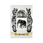 Sutcliff Rectangle Magnet (100 pack)