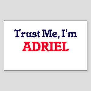 Trust Me, I'm Adriel Sticker