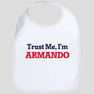 Trust Me, I'm Armando Bib