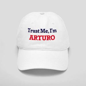 Trust Me, I'm Arturo Cap