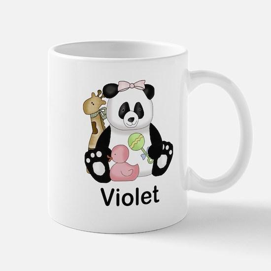 Zoey's Little Panda Mug