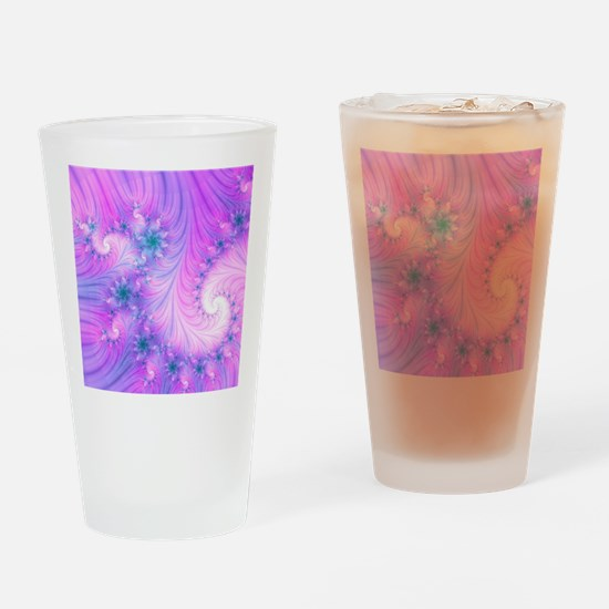 Delicate Drinking Glass
