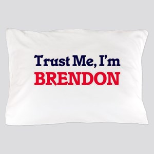 Trust Me, I'm Brendon Pillow Case