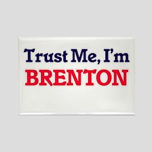 Trust Me, I'm Brenton Magnets