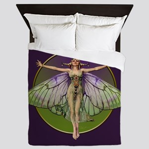 Flapper Fairy Queen Duvet