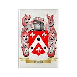 Surlis Rectangle Magnet (10 pack)