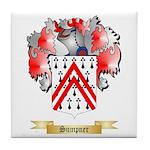 Sumpner Tile Coaster