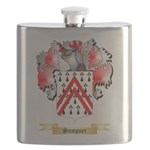 Sumpner Flask