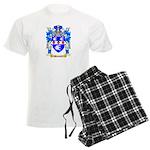 Summer Men's Light Pajamas