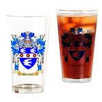 Summer Drinking Glass