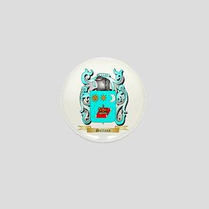 Sultana Mini Button