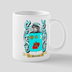 Sultana Mug