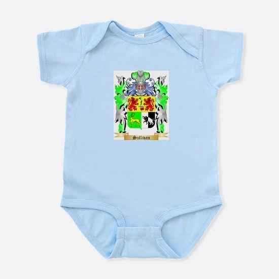 Sullivan Infant Bodysuit