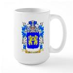 Sulimanof Large Mug