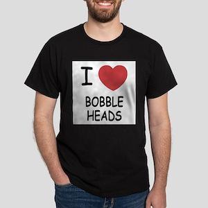 I heart bobble heads T-Shirt