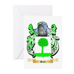 Sulc Greeting Cards (Pk of 10)