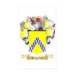Suggedon Sticker (Rectangle 50 pk)