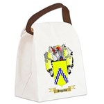 Suggedon Canvas Lunch Bag