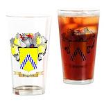Suggedon Drinking Glass