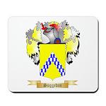 Suggedon Mousepad