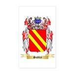 Sudley Sticker (Rectangle)