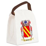 Sudley Canvas Lunch Bag