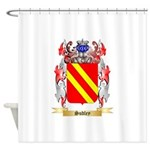 Sudley Shower Curtain