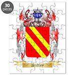 Sudley Puzzle