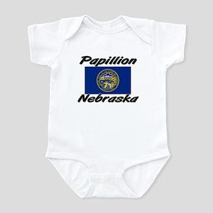 Papillion Nebraska Infant Bodysuit