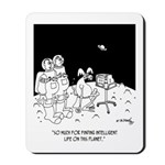 Astronaut Cartoon 5595 Mousepad