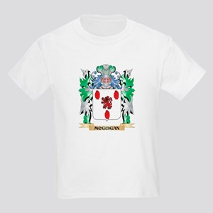 Mcguigan Coat of Arms - Family Crest T-Shirt