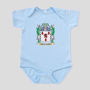 Mcguigan Coat of Arms - Family Crest Body Suit