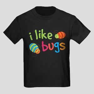 Cute I Like Bugs T-Shirt