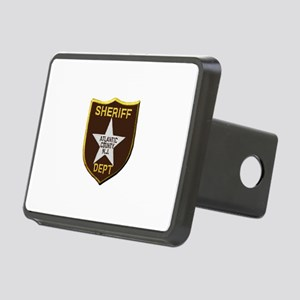 Atlantic County Sheriff Hitch Cover