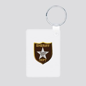 Atlantic County Sheriff Keychains