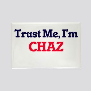 Trust Me, I'm Chaz Magnets