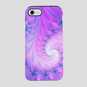 Delicate iPhone 8/7 Tough Case